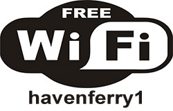 Free Wifi Cafe